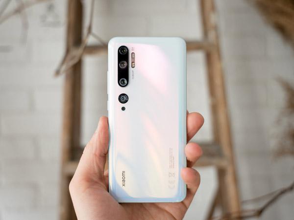 Jadi Ponsel Xiaomi Termahal di Indonesia, Apa Saja Sih Keunggulan Mi 10?