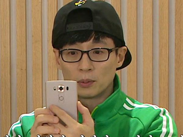 Tak Gunakan Aplikasi Chatting, Inikah Alasan Bijak Yoo Jae Suk?