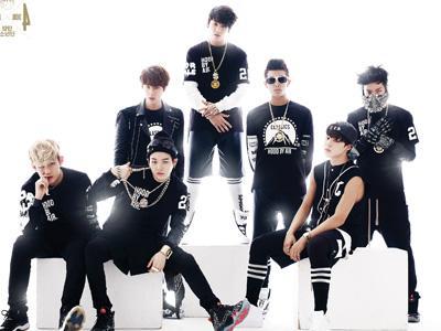 Wow, BTS Dianugerahi Rookie Awards dalam Ajang Penghargaan di Eropa!