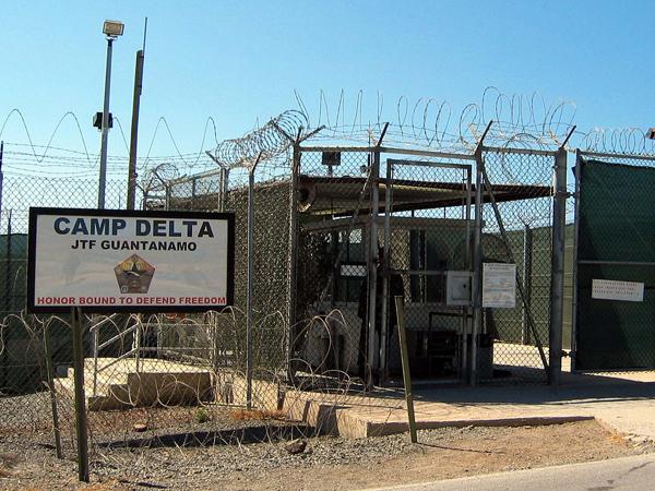 Presiden Obama Segera Tutup Penjara Guantanamo