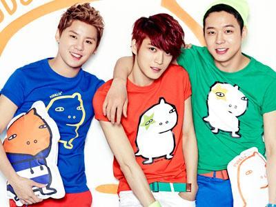 Ganggu Aktivitas JYJ, FTC Beri Sanksi Kepada SM Entertainment dan KFPCAI