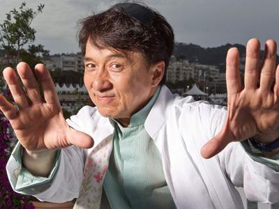 Jackie Chan Ungkapkan Film Laga Terakhirnya