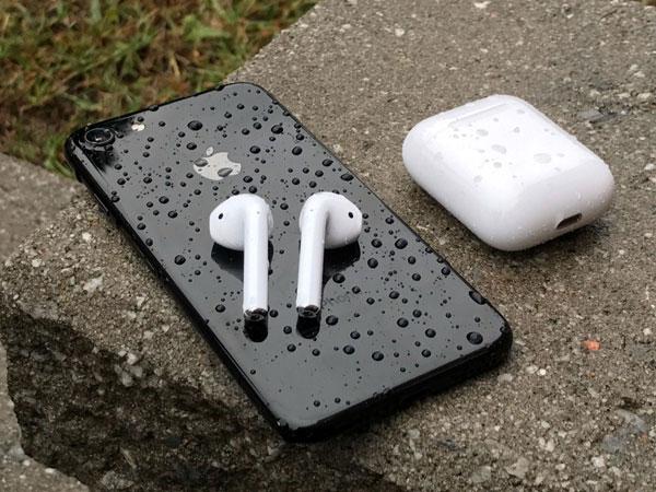 Apple Diprediksi Siap Luncurkan AirPods Tahan Air, Berapa Kisaran Harganya?