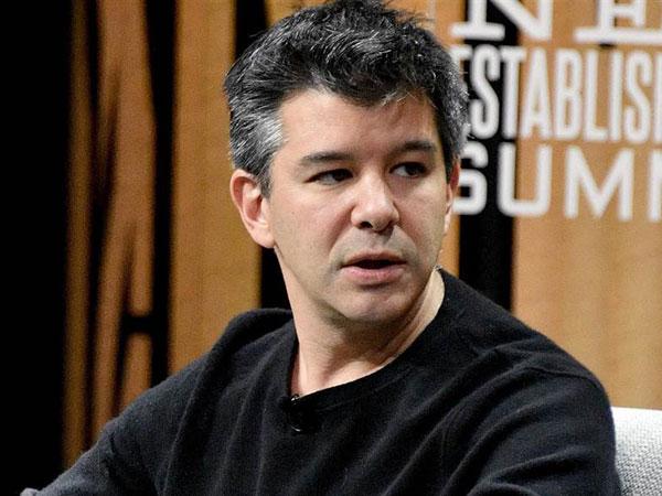 CEO Uber Resmi Mengundurkan Diri Usai Dapat Tekanan