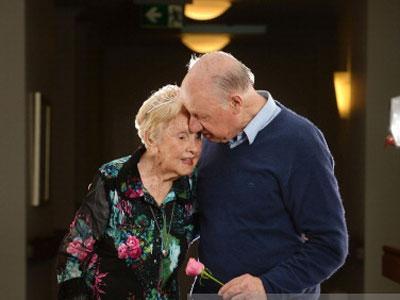 Nenek ini Temukan Cinta di Usia 106 Tahun