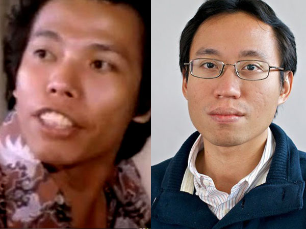 Bangga, Putra Almarhum Dono 'Warkop DKI' Kuliah S3 Teknik Nuklir di Swiss!