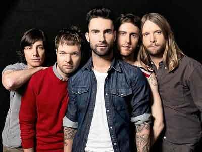 Adrie Subono Siapkan Kejutan Untuk Fans Maroon 5