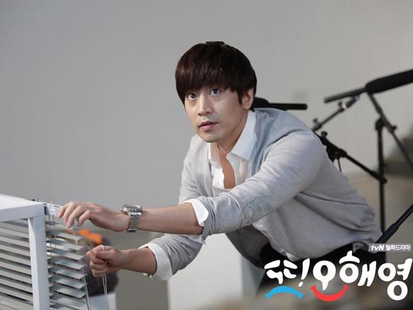 Wah, 3 Fans Beruntung Ini Jadi 'Pacar Sehari' Eric Shinhwa Di Set Drama 'Another Miss Oh'