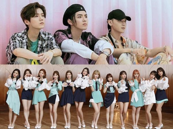 Diterpa Skandal, Popularitas Grup K-Pop Ini Tetap Meroket
