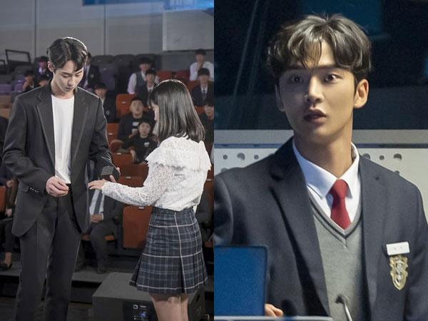 Lee Jae Wook dan Kim Hye Yoon Makin Serius, Mampukah Rowoon Ubah Plot dalam 'Extraordinary You'?