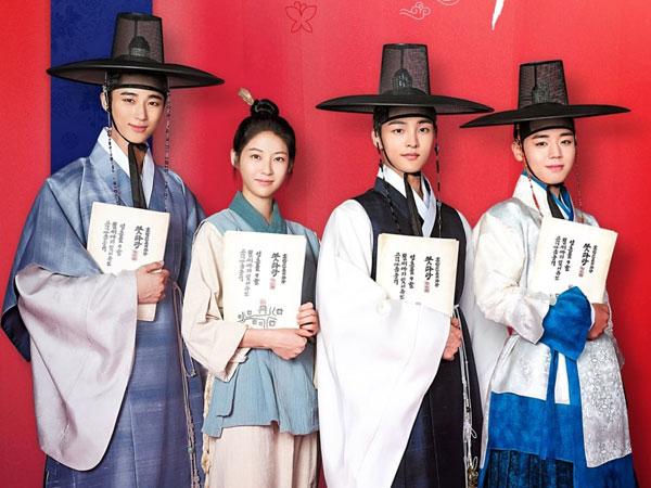 Kim Min Jae, Gong Seung Yeon, Hingga Park Ji Hoon Jadi Mak Comblang Top di Poster Drama JTBC