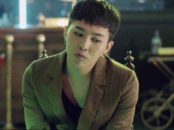 Jadi Artis Terlama, Akankah G-Dragon Tinggalkan YG Entertainment?
