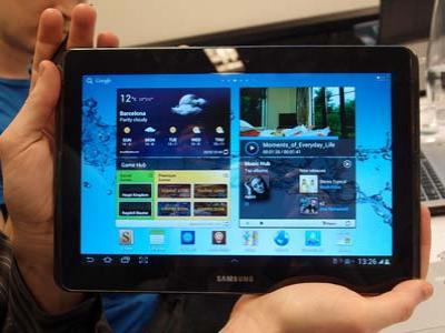Samsung Persiapkan Galaxy Note 7 Inci?