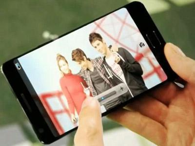 Wow Galaxy S III Kalahkan Popularitas iPhone 4S