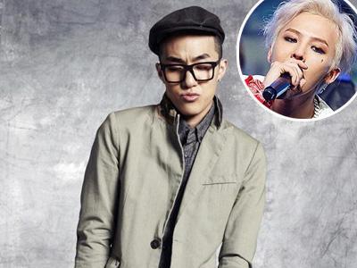 Dapat 'Panggilan Cinta' dari G-Dragon, Zion T Senang Bukan Main!