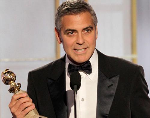 Yang Menarik di Golden Globe 2012