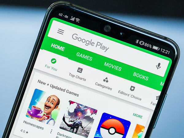 Duh, Indonesia Jadi Negara Terbanyak yang Install Aplikasi Android Berbahaya