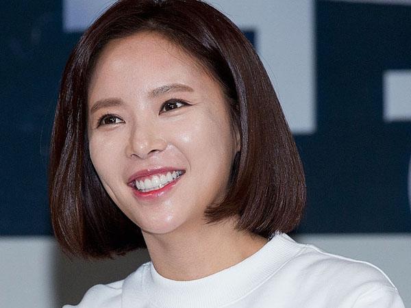 Belum Lama Menikah, Hwang Jung Eum Sudah Dapat Tawaran Drama Adaptasi Webtoon!