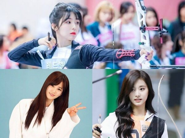 Jago Olahraga, 5 Idol Kpop Cewek Ini Cocok Jadi Atlet
