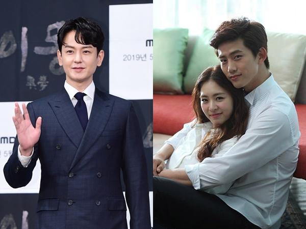 Im Joo Hwan Gabung ke Drama Terbaru Taecyeon dan Lee Yeon Hee