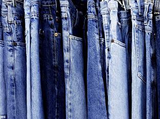 Awas Bahaya Mengintai dari Pemakaian Jeans Lebih Dari Sekali Sebelum Dicuci