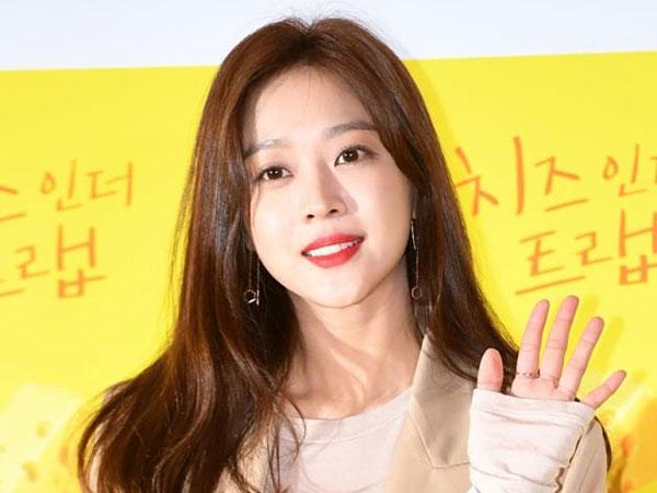Jo Bo Ah Dipastikan Main Drama Baru Bareng Park Hae Jin