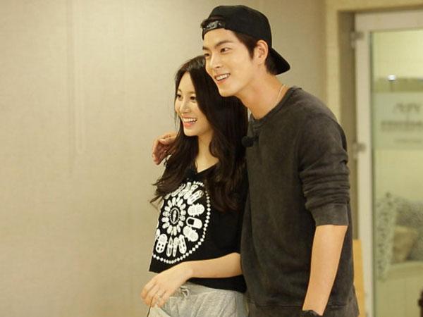 Hong Jong Hyun & Yura Girl's Day Bertransformasi Jadi Duo Trouble Maker!