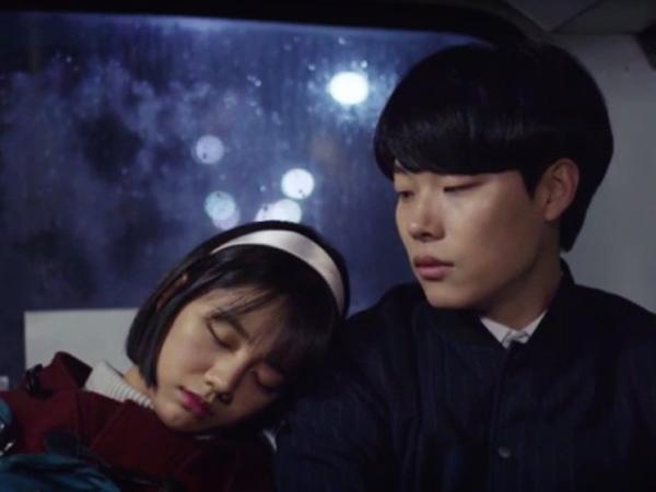 Tak Bisa Terima Cinta Ryu Jun Yeol di Drama 'Reply 1988', Hyeri Menangis Saat Syuting?