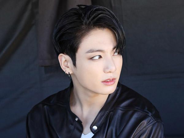 Agensi Benarkan Jungkook BTS Kunjungi Itaewon dan Sampaikan Permintaan Maaf