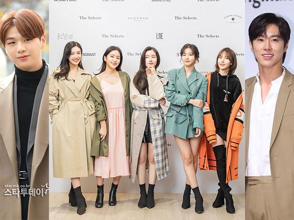 Kang Daniel Hingga Red Velvet Kirim Donasi untuk Bantu Tekan Penyebaran Virus Corona