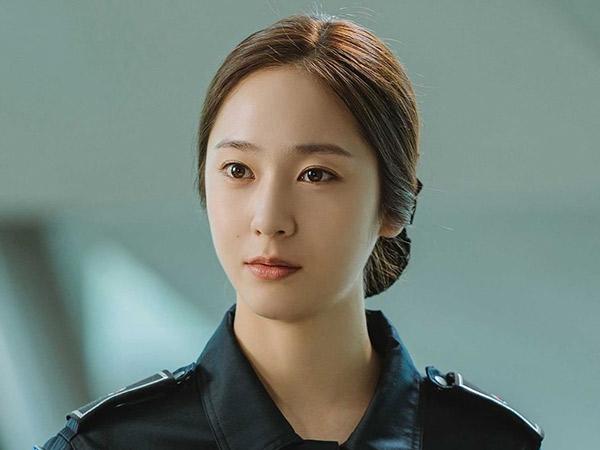 Hal Unik Ini Buat Krystal f(x) Tertarik Bintangi Drama 'Police University'