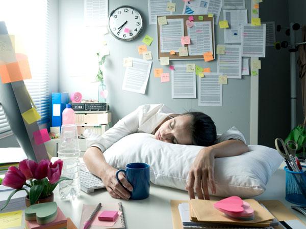 Sering Bingung dan Hal Buruk Lainnya yang Bisa Terjadi Saat Kurang Tidur