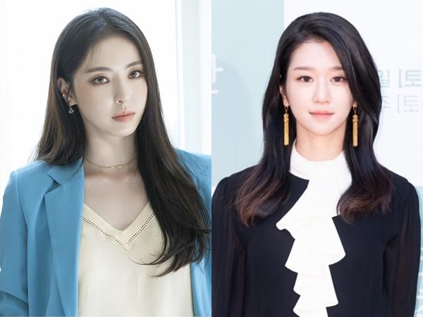 Lee Da Hee Kemungkinan Akan Gantikan Peran Seo Ye Ji di Drama 'Island'
