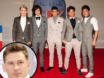 Khawatir Akan Terjerumus, Lee Ryan BLUE Beri Pesan pada One Direction