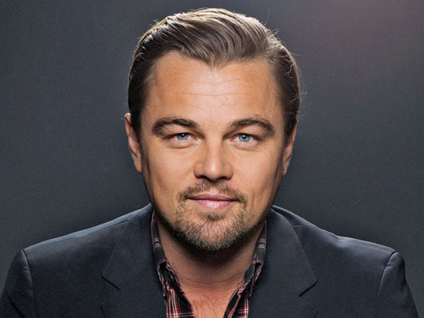 Leonardo DiCaprio Ungkap Kekaguman terhadap Sosok Susi Pudjiastuti