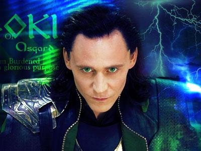 Sekuel The Avengers 2 Tidak Tampilkan Loki