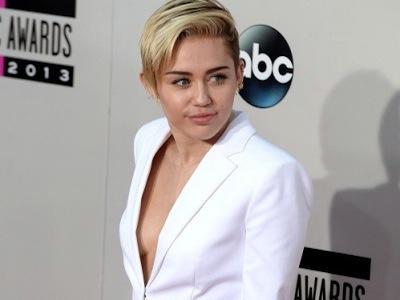 Duh Kasihan! Ulang Tahun, Rumah Miley Cyrus Malah Kemalingan