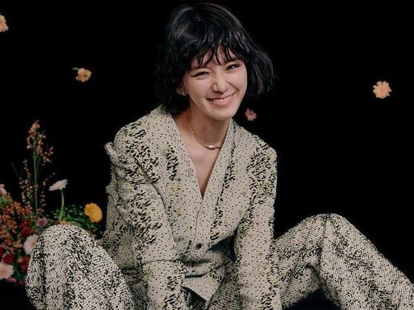Park Gyu Young Bandingkan Perannya di 'Sweet Home' dan Drama Baru