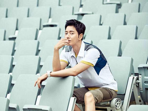 Mulianya Janji Park Hae Jin Jika 'Man to Man' Tembus Rating 10%!