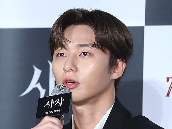 Park Seo Joon Merasa Terbebani Main di Drama Adaptasi Webtoon 'Itaewon Class'