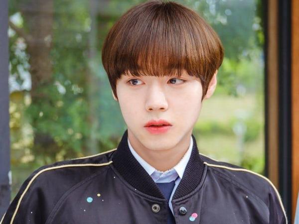 Park Jihoon Ungkap Persamaan Sifat Dengan Karakternya di Drama 'Love Revolution'