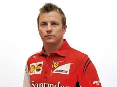 Kimi Raikkonen Segera Uji Coba dengan Ferrari Pekan Depan!