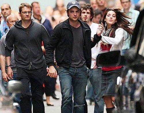 Robert Pattinson Pernah Frustasi Gara-gara Film