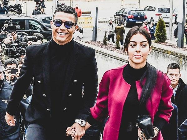 Vonis 2 Tahun Penjara Ronaldo yang Akhirnya Mengaku Bersalah di Kasus Penggelapan Pajak