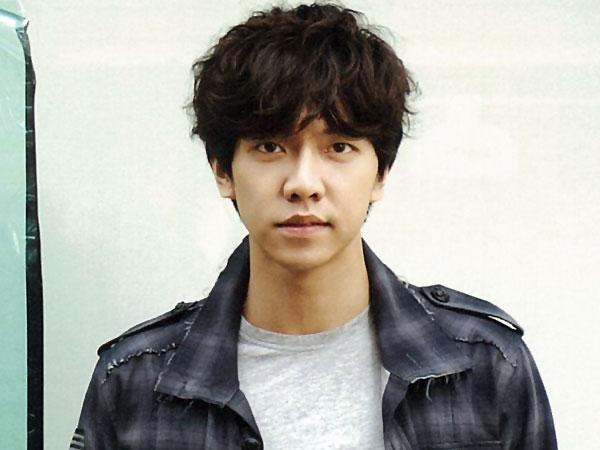 Selesaikan Syuting Film Layar Lebar Perdana, Apa Komentar Lee Seung Gi?