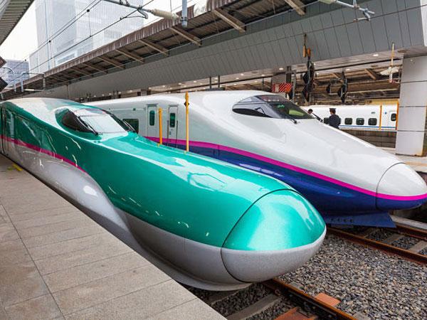 Terungkap Fakta-fakta Shinkansen yang Bakal Buat Kamu Geleng Kepala