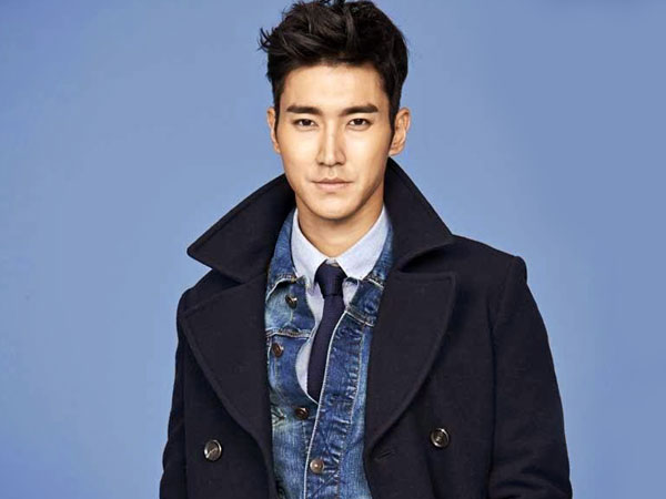 Siwon Suju Ikut Dalam Film Mandarin 'Breaking Through the Wind'