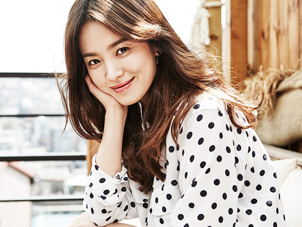 Song Hye Kyo Segera Gelar Jumpa Fans, Song Joong Ki Bakal Jadi Bintang Tamunya?