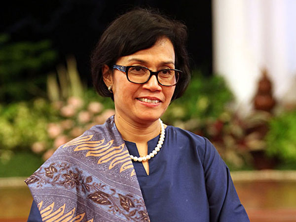 Inikah Alasan Menkeu Sri Mulyani Dinobatkan Menjadi 'Menteri Terbaik di Dunia'?