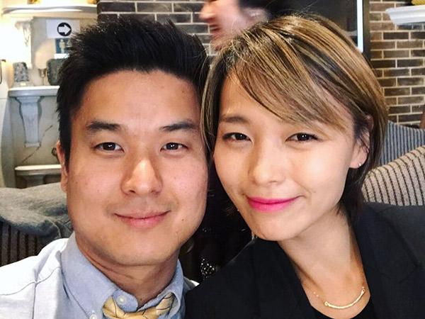 Hamil Anak Ketiga Dinyinyirin Netizen, Sunye eks Wonder Girls Angkat Bicara